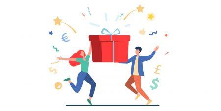 Torneo Binomo Diario Gratis - Fondo de premios $ 300